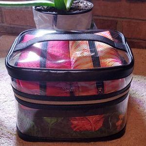 Victoria's Secret 4 in 1 multi use bags